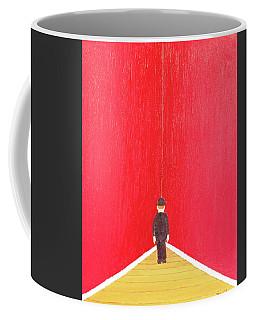 Timeout Coffee Mug