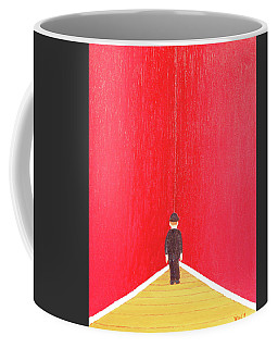 Timeout Coffee Mug