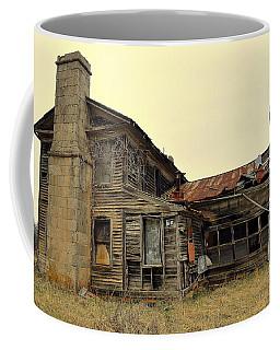 Times Past 2 Coffee Mug