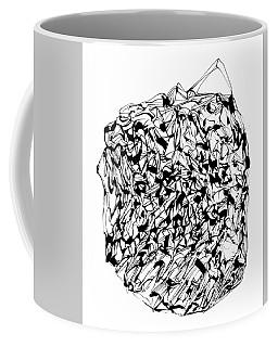 Timescape 1 Coffee Mug