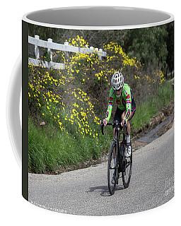 Timetrial 7 Coffee Mug