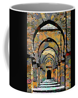 Tin Mal Mosque Coffee Mug