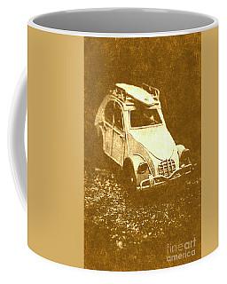 Tin Surf Adventure Coffee Mug