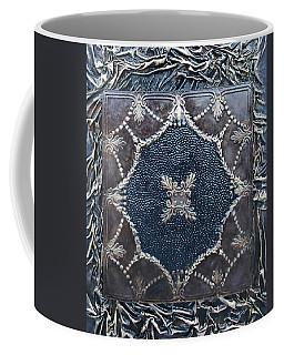 Tin Tile Coffee Mug