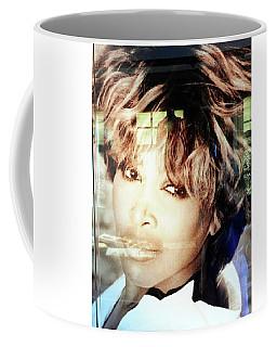 Tina Turner Museum 2 Coffee Mug