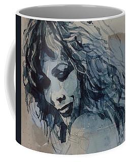 Tina Turner  Coffee Mug