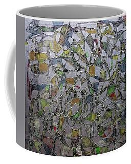 Tind-a-gwan Coffee Mug
