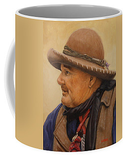 Tom Coffee Mug