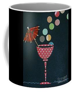 Tiny Bubbles Coffee Mug