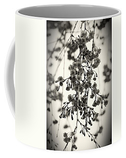 Tiny Buds And Blooms Coffee Mug