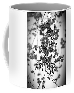 Tiny Buds And Blooms Coffee Mug