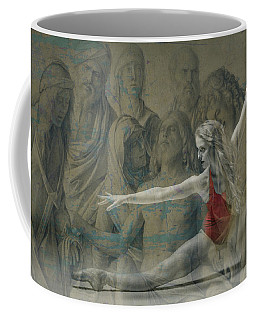 Tiny Dancer  Coffee Mug