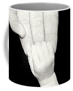 Tiny Grip Coffee Mug