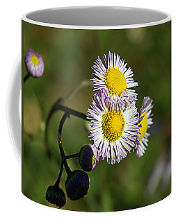 Tiny Little Weed -2- Coffee Mug