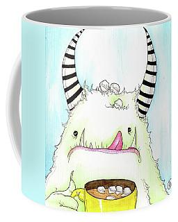 Tiny Marshmallows Coffee Mug