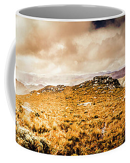 Tip Top Australia Coffee Mug