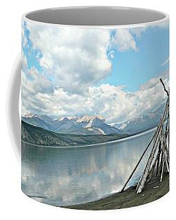 Tipi Like Coffee Mug