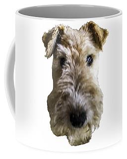 Tipper The Fox Terrier Coffee Mug