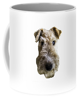Tipper The Fox Terrier Coffee Mug