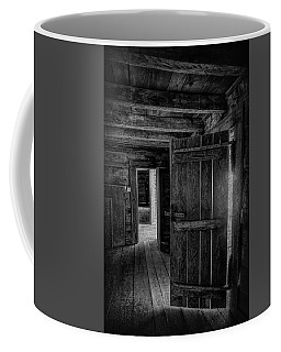 Tipton Cabin Award Winner Coffee Mug