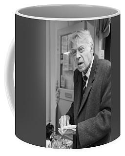 Tired Of Change Coffee Mug