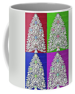 'tis The Season Coffee Mug
