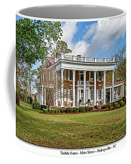 Tisdale Manor2 Coffee Mug