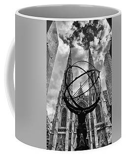 Titan Coffee Mug