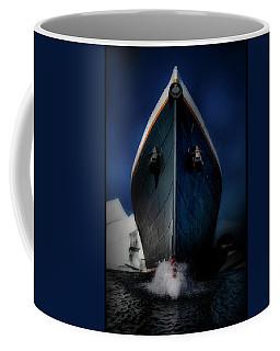 Titanic Museum Pigeon Forge Coffee Mug