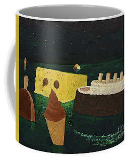 Titanic's Birthday Coffee Mug