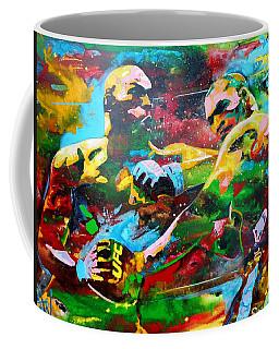 Titans Coffee Mug