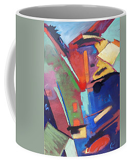 Title? Coffee Mug