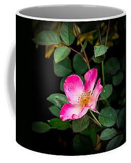 Tittilating Rose Coffee Mug