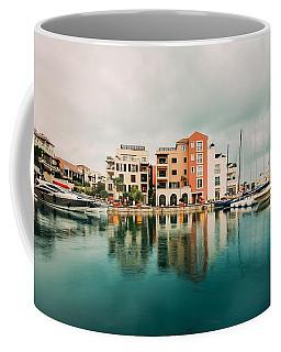 Tivat, Montenegro Coffee Mug