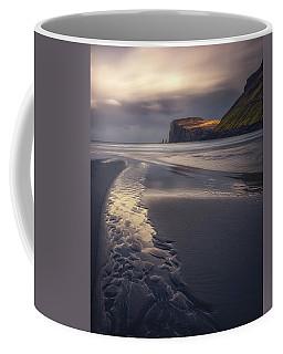 Tjornuvik Beach Coffee Mug