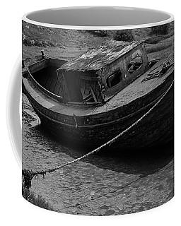 Tlc Required Coffee Mug by Keith Elliott