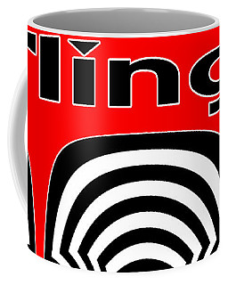 Tlingit Tribute Coffee Mug