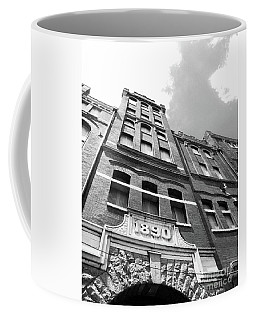Tn Brewery Memphis 1890 Coffee Mug