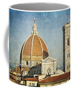 To Be Where You Are  Coffee Mug