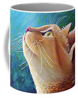 To Be With You Coffee Mug