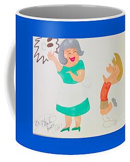 To Cheer Coffee Mug