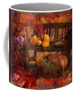 To Everything There Is A Season 2015 Coffee Mug