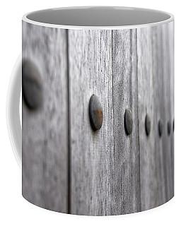 To Infinity Coffee Mug