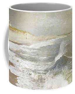 To Keep In View Coffee Mug