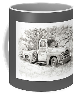 To Load Or Be Loaded Coffee Mug