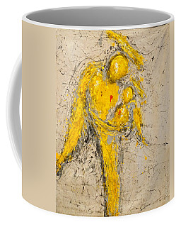 To See Is To Love And To Love Is To Live Coffee Mug