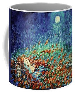 To Sleep Until Spring  Coffee Mug