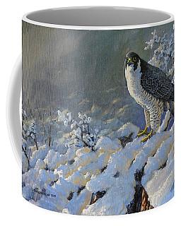 To Survive The Winter Coffee Mug