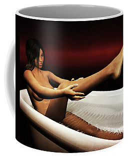 To Take A Bath Coffee Mug
