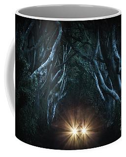 To The End Of The Night Coffee Mug